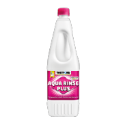 Aqua Rinse Plus 1.5Ltr Toilet Chemical